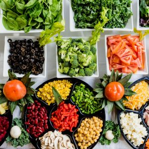 Eat Well with Nutrition Tips